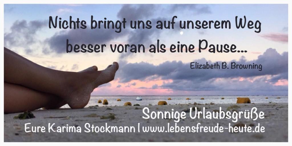 lebensfreude-heute-Postkarte-Pause
