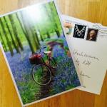 """Lebensfreude-Post: Heute ist """"Schreib einen Brief Tag!"""""""